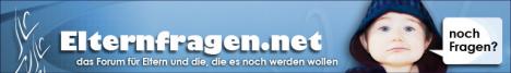 Elternfragen.net - Das Forum für Eltern und die, die es noch werden wollen